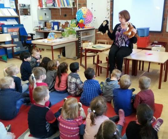 Fransiscusschool & Samenwerking